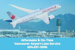 Vancouver Airport Limo Service